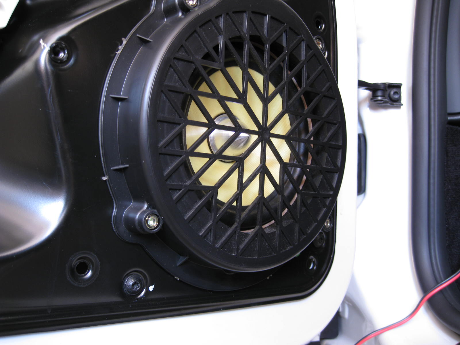 Upgradin Door Speakers Or How To Fix The Crappy Bose System Page 4 6speedonline