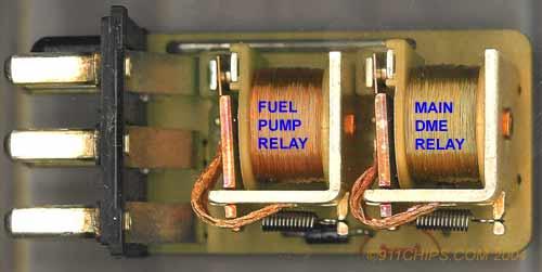 DME relay question no fuel Page 2 Rennlist Porsche
